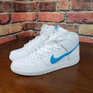 Nike Shoes - 💥Nike SB Dunk Hi Richard Mulder f273e8c50b4bf